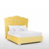 giường liên á queen